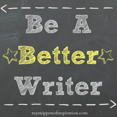 better-writer